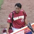 池山コーチ